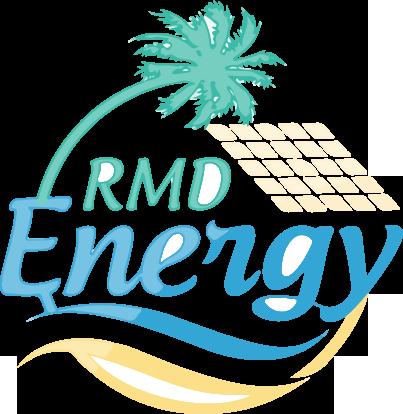 RMD Energy